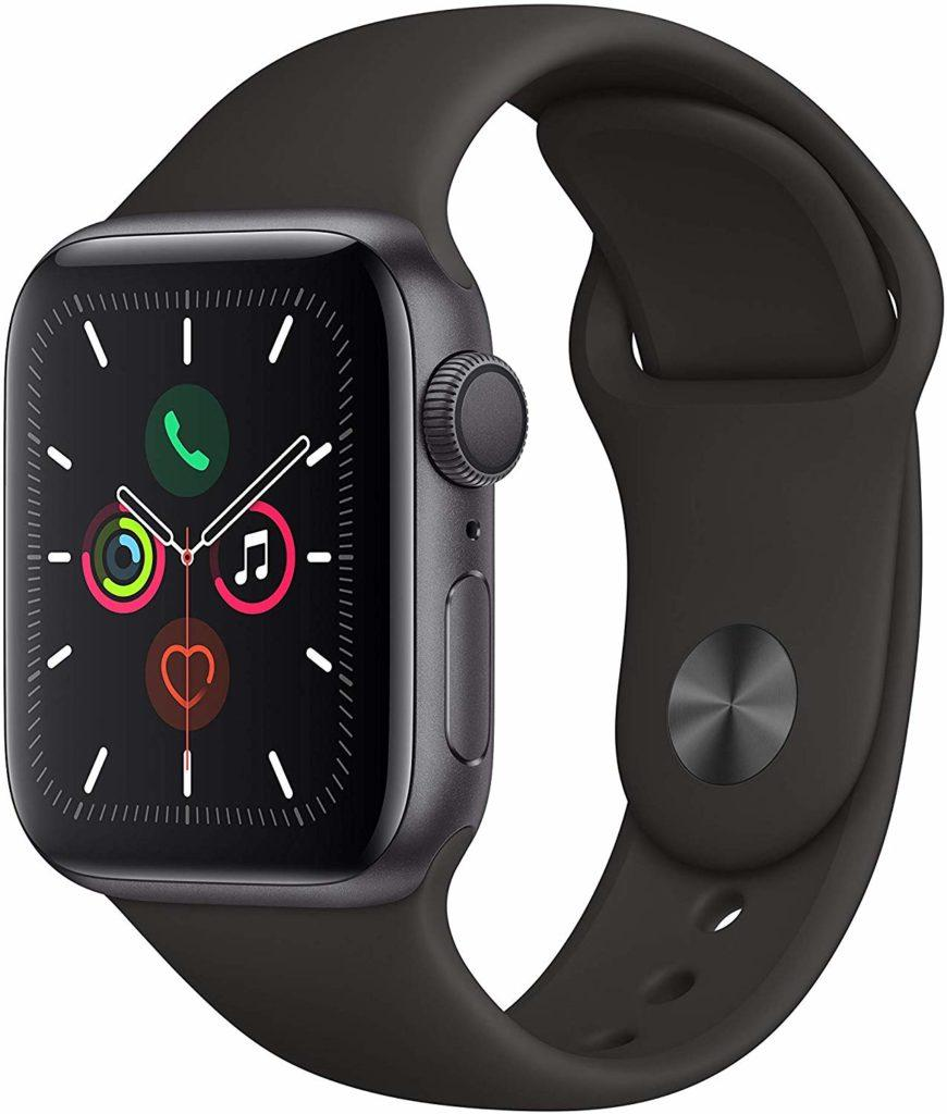 Review Apple Watch 5