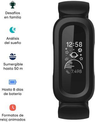 Review Fitbit Ace 3