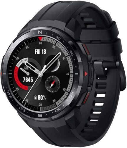 Review HONOR Watch GS Pro